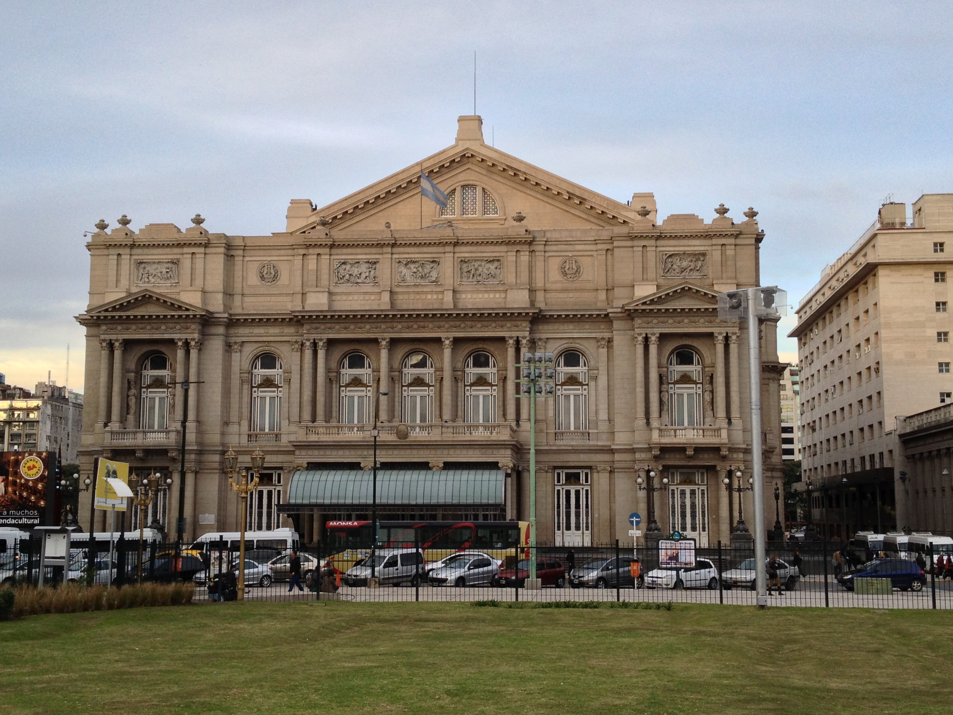 Part 8 Buenos Aires Sightseeing Part 2 Of 2 Beam Me