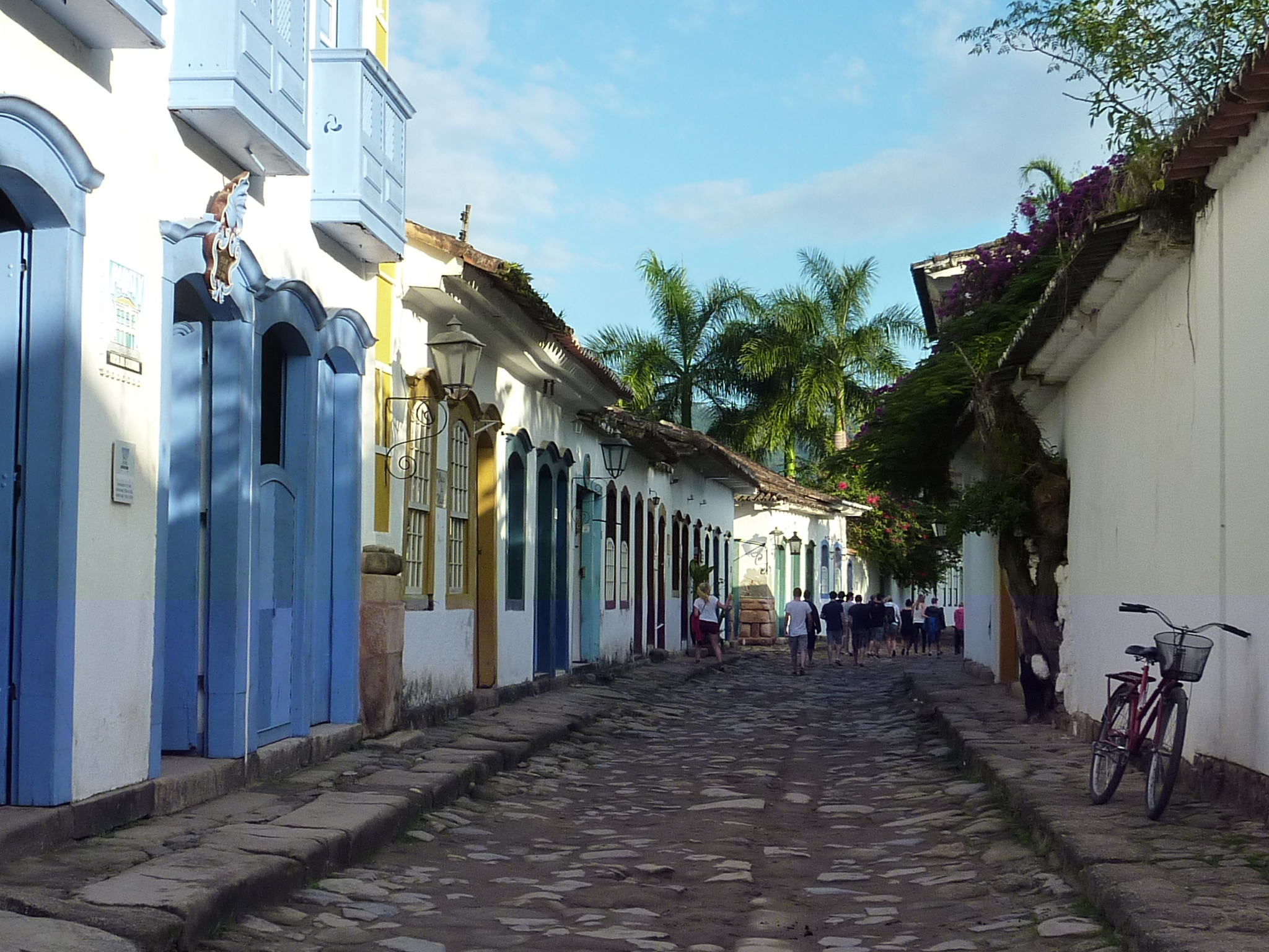 Paraty Brazil  city pictures gallery : Part 3: Paraty, Brazil | beam me up, biscotti!